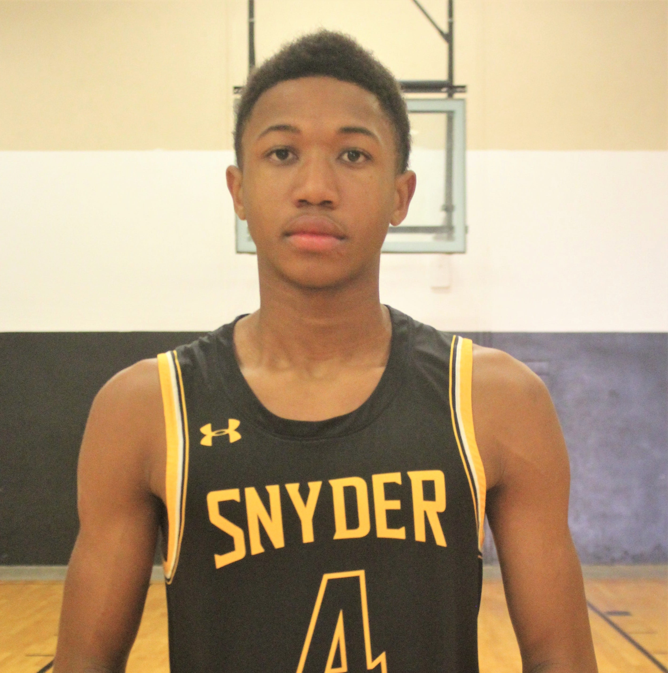 Snyder's Wesley proves dangerous as All-Big Country Class 4A/6A boys basketball MVP