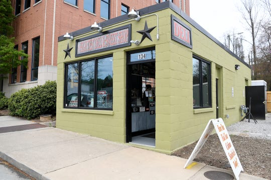 Dining review: The High Test Deli & Sweet Shop in Asheville