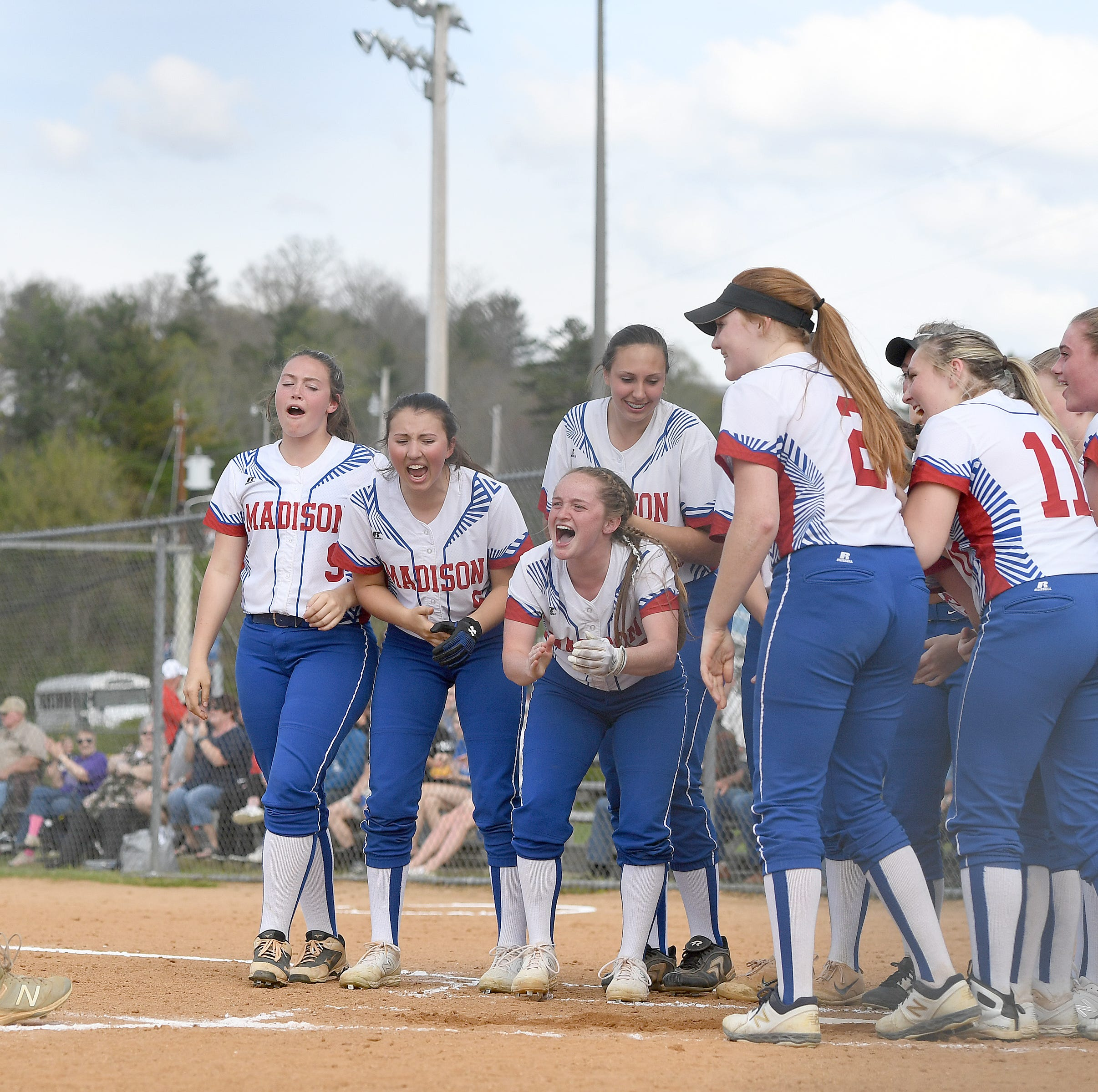 Madison extends win streak over North Buncombe