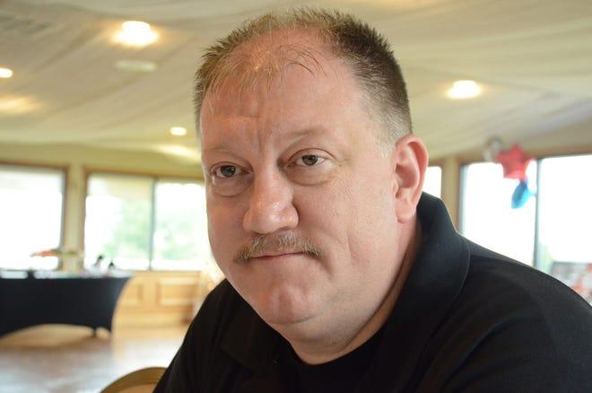 Lt. Ken Cunningham