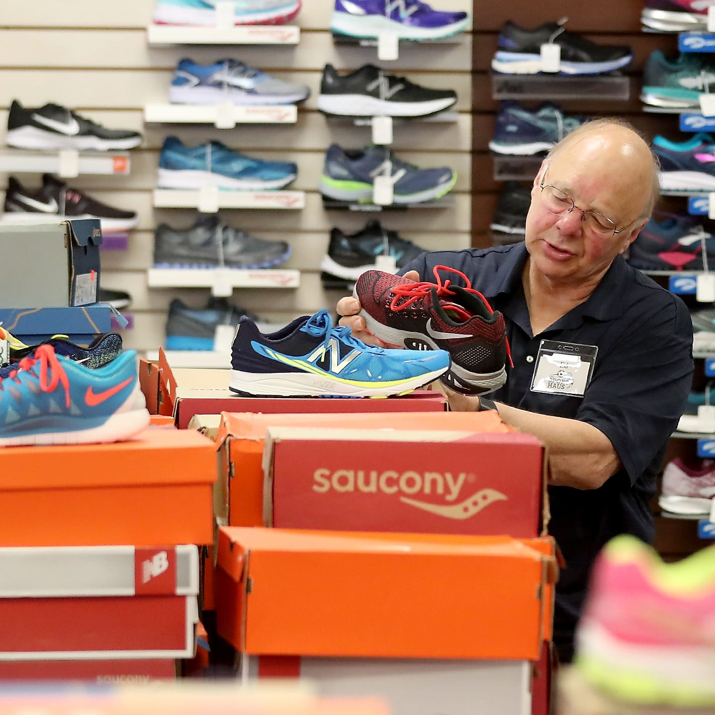 Sport Haus, Poulsbo's hometown sporting goods store, is closing after 35 years