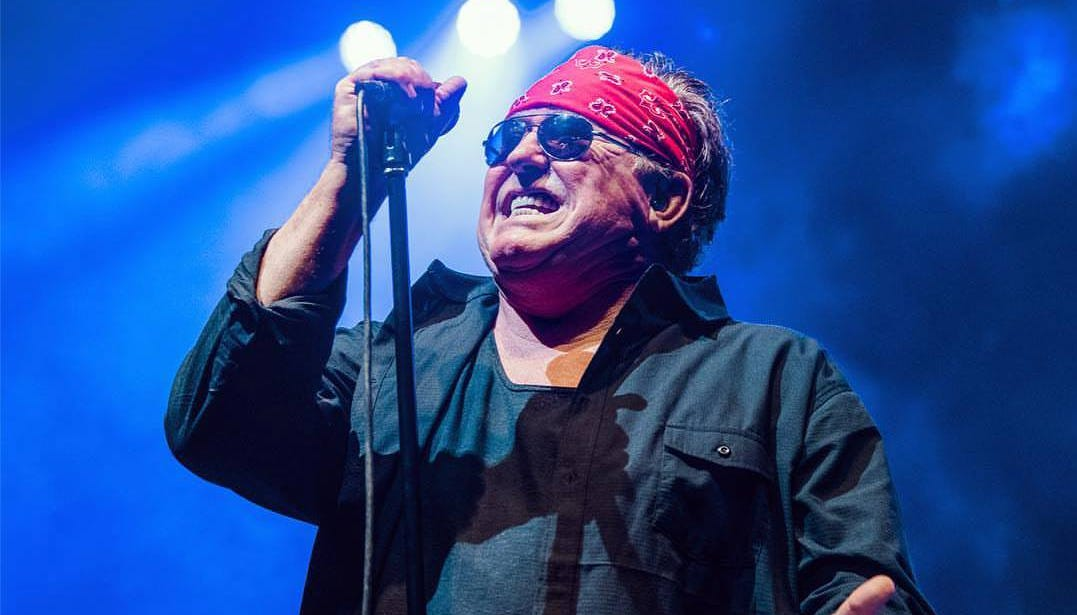 Singer Mike Reno fronts Canadian  rockers Loverboy for a sold-out show April 20 at the Suquamish Clearwater Casino Resort.