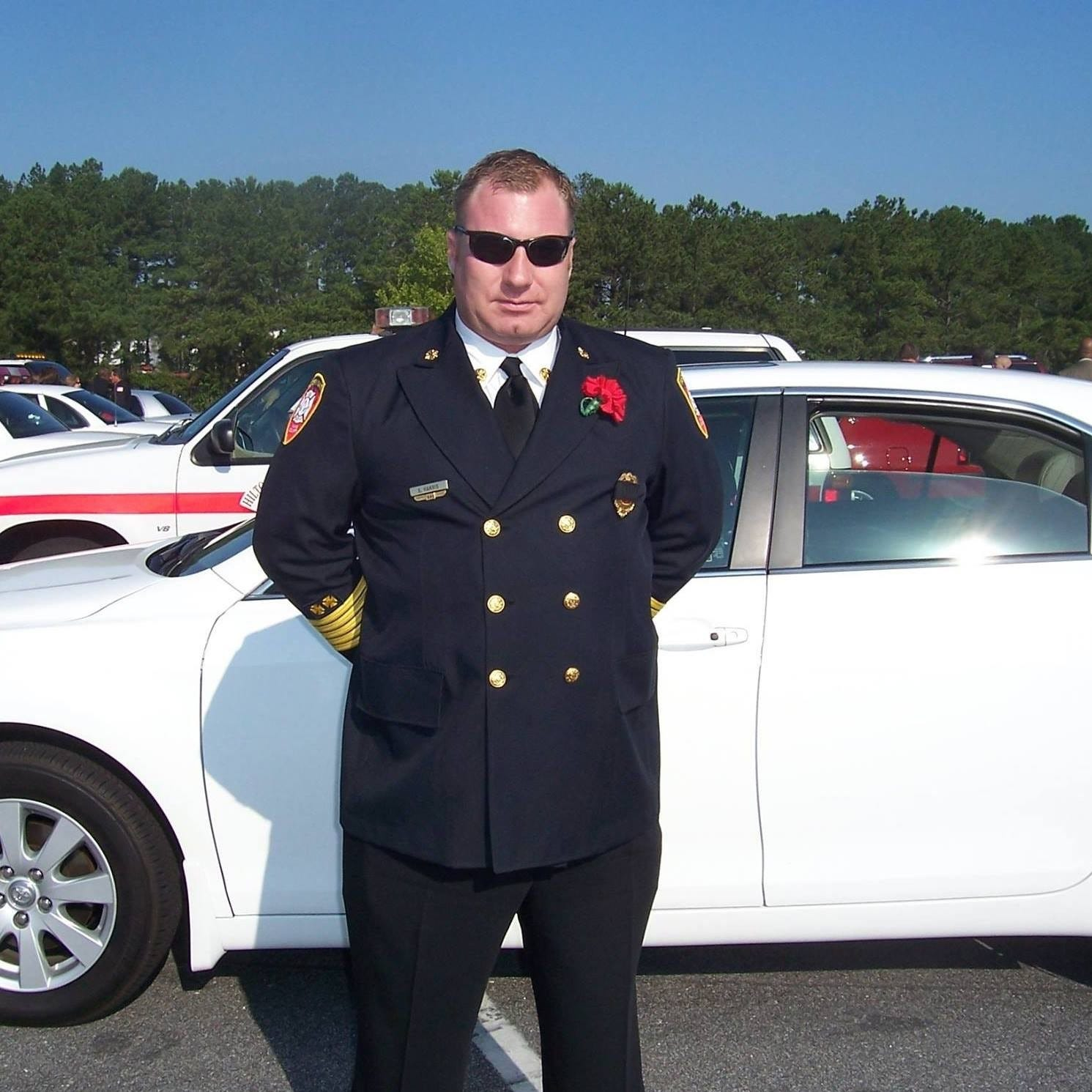 Black Mountain hires new fire chief