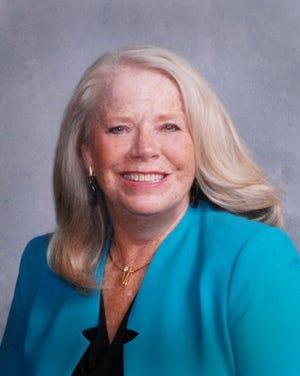 Sue Tyson-Parker.