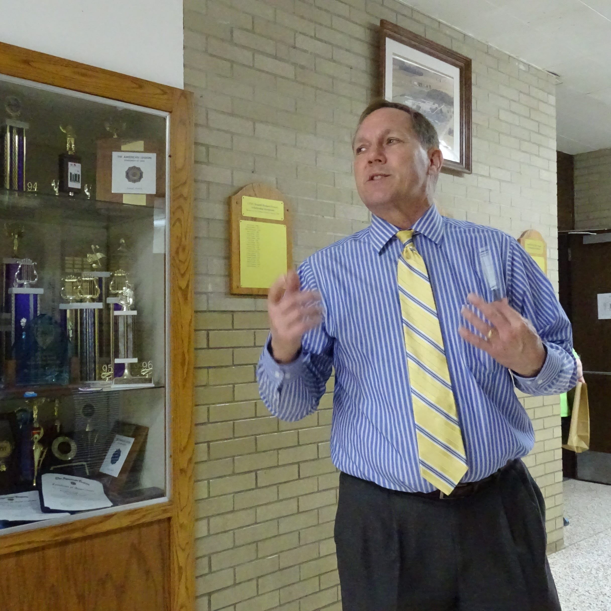 Wynford will break ground for new building on May 19