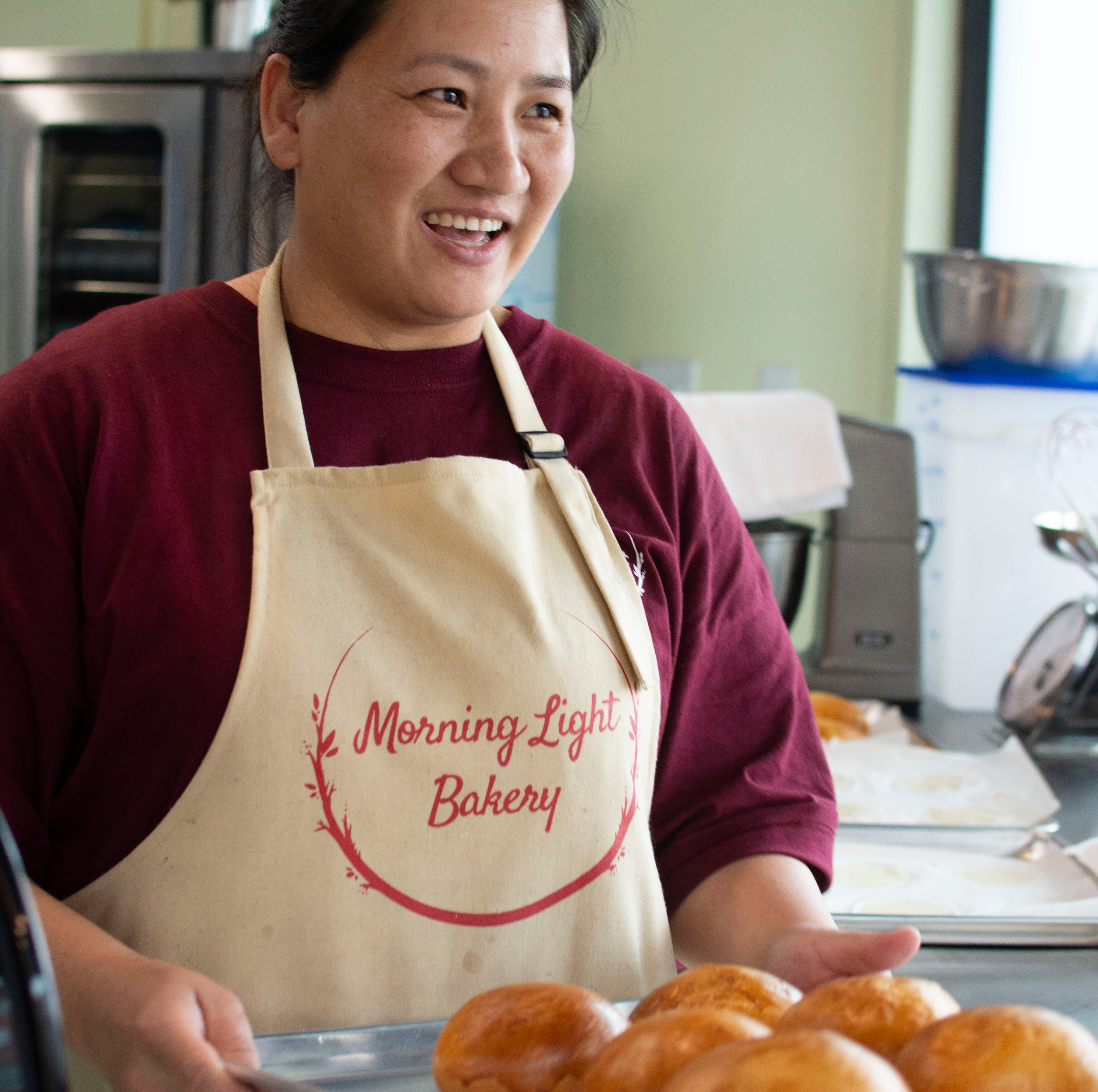Traditional Hong Kong bakery in Winooski serves up bubble tea, buns and pizza