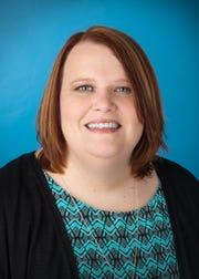 Amy Aldridge Sanford, communications professor, Texas A&M University-Corpus Christi.
