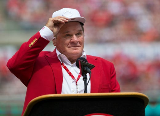 Today in History, August 24, 1989: Pete Rose agreed to lifetime ban from baseball