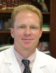 Dr. Jeffrey A. Keenan