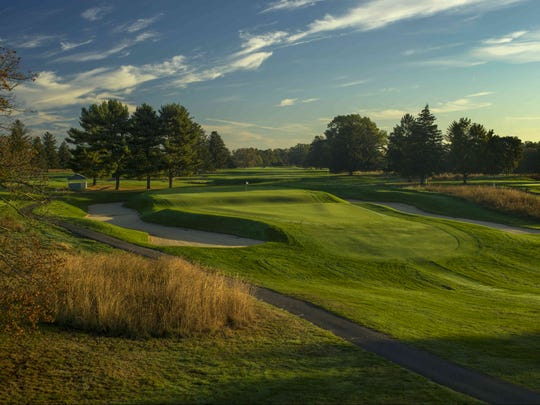 The United States Golf Association hasselected Forsgate Country Club as a Sectional Qualifying site for the 2019 U.S. Women's Open.