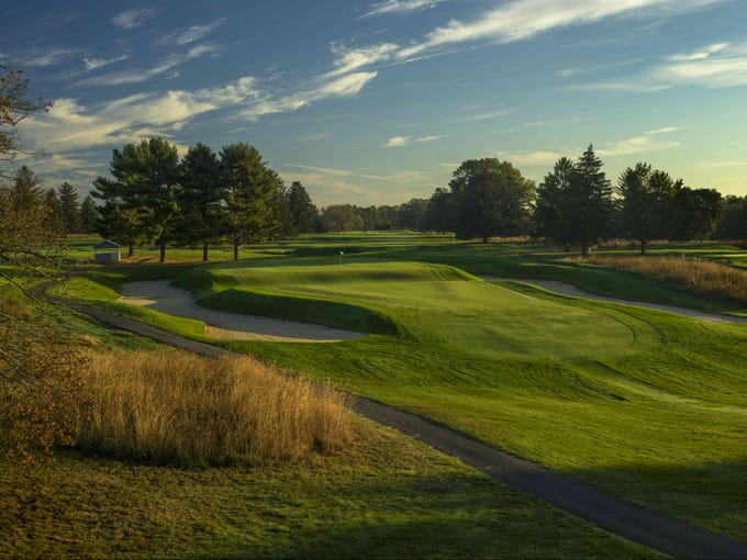 The United States Golf Association has selected Forsgate Country Club as a Sectional Qualifying site for the 2019 U.S. Women's Open.