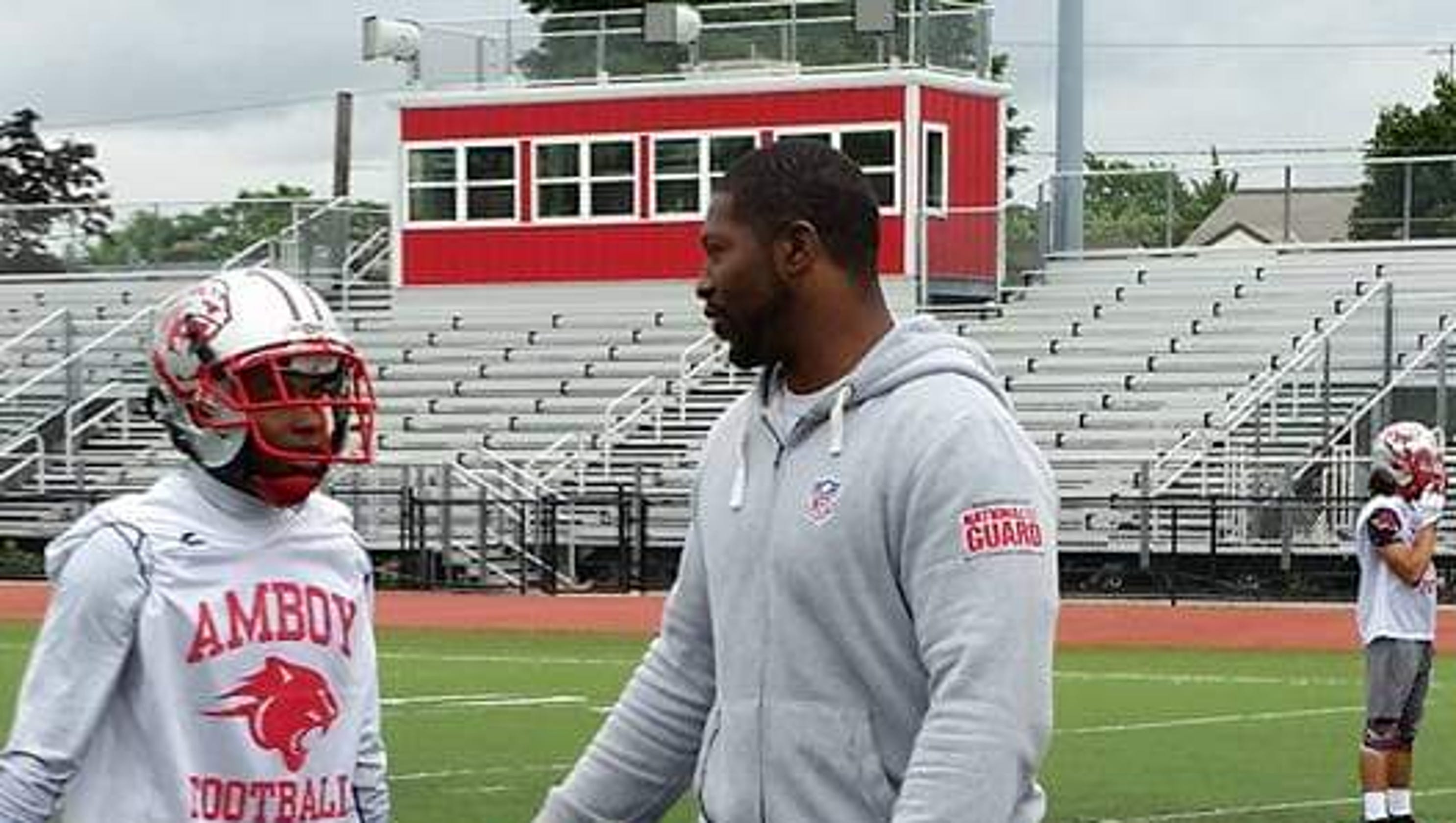 NJ Football: Clark Officially Approved As Perth Amboy's Coach