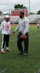 "William ""Scooter"" Clark is Perth Amboy's new head football coach"