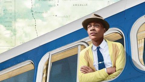 Award-winning civil rights drama opens at New Brunswick's George Street Playhouse