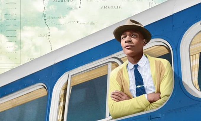 """George Street Playhouse's last season before moving into New Brunswick Performing Arts Center winds down with the award-winning civil rights drama """"Too Heavy for Your Pocket"""" from April 23 to May 19."""