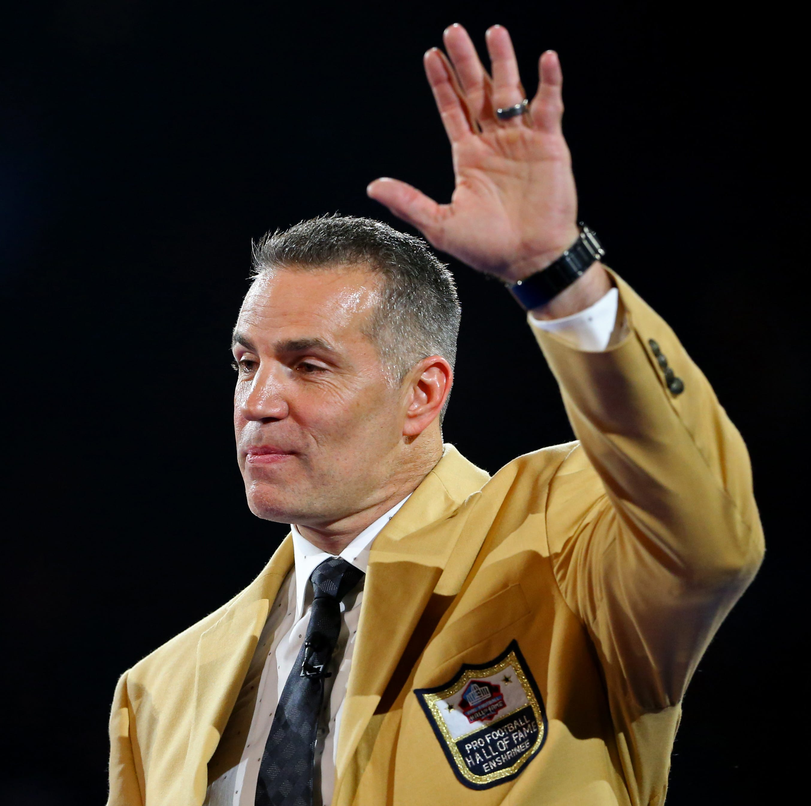 Des Moines Register Sports Awards to feature Iowa legend Kurt Warner this June