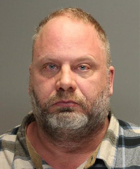 Scott Porter, 48, of Livonia, is charged with solicitation to murder.