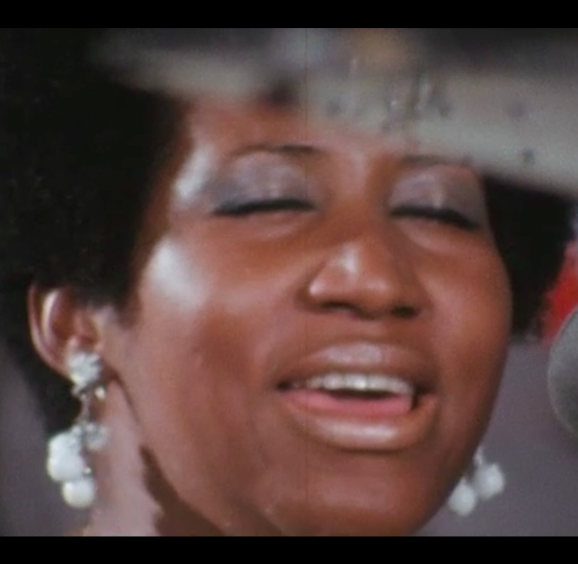Aretha Franklin's 'Amazing Grace' already playing in some metro Detroit cinemas