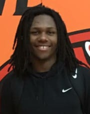 Carlos Johnson, Benton Harbor