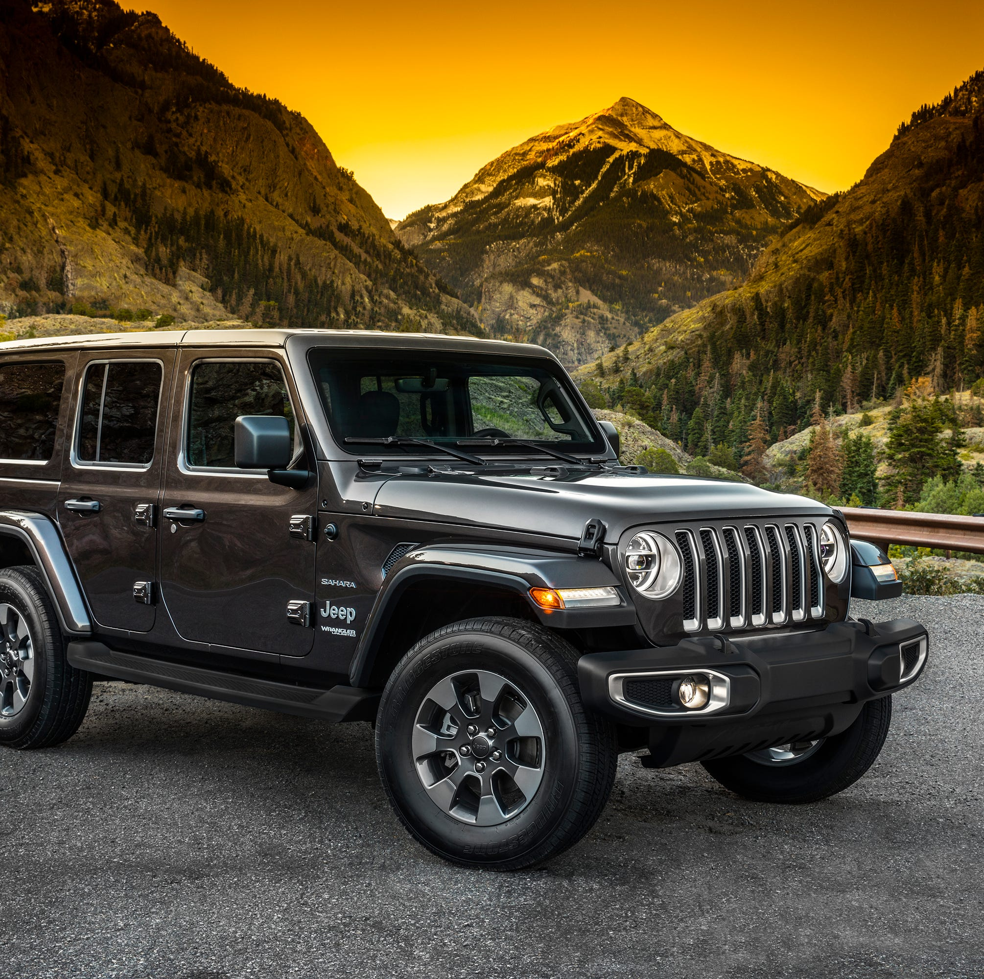 I swore I'd never drive a Jeep Wrangler again. Now I want to buy one