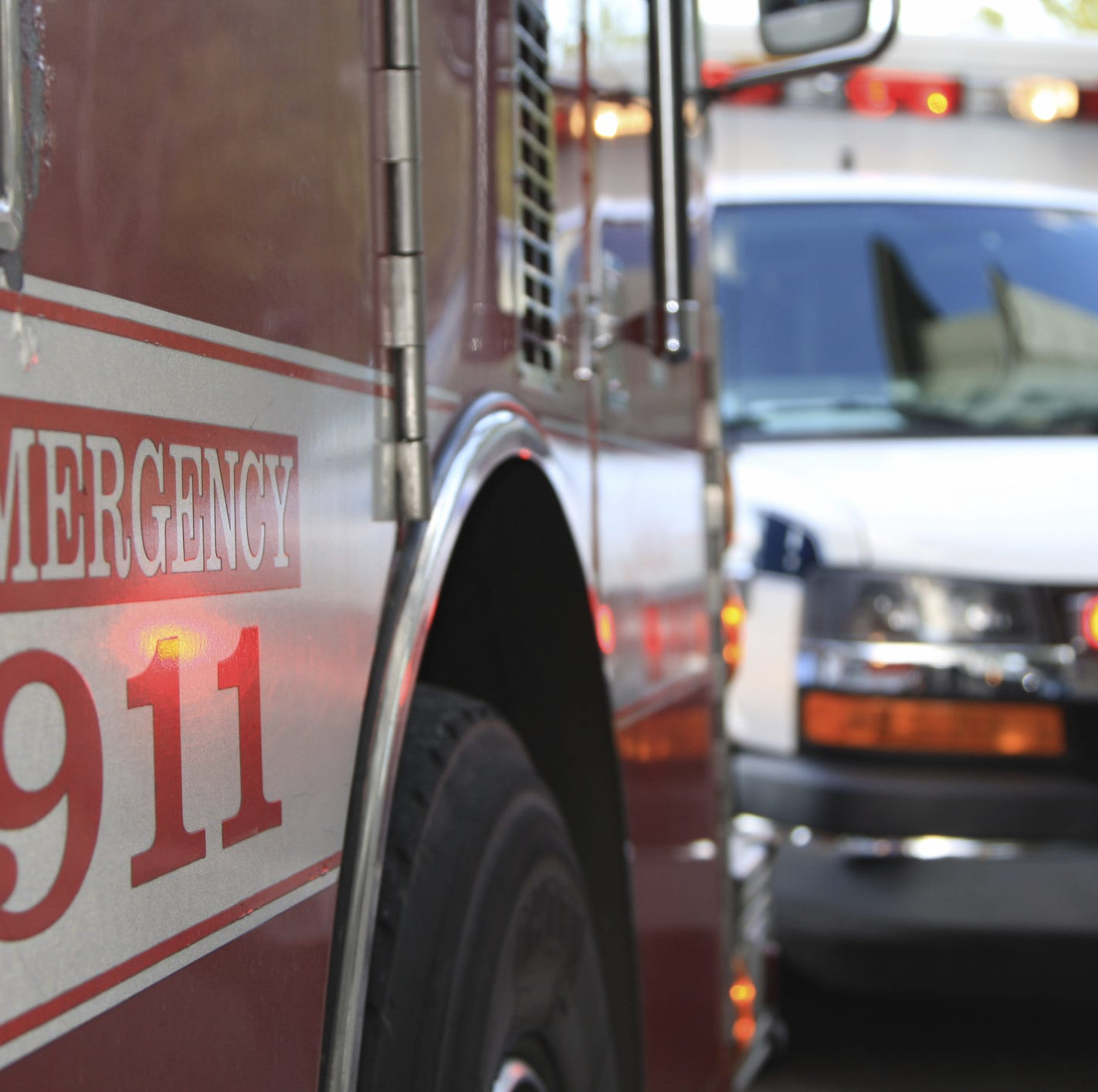Bicyclist injured in Friday morning Elmira accident