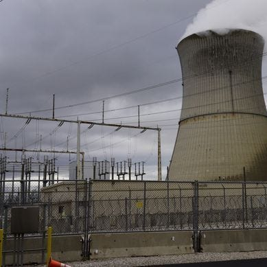 FirstEnergy Solutions, owner and operator of the Davis-Besse Nuclear Power Station, has filed for Chapter 11 bankruptcy. The company is struggling to emerge from bankruptcy and has announced it will not be able to continue operating the plant unless it gets legislative relief.