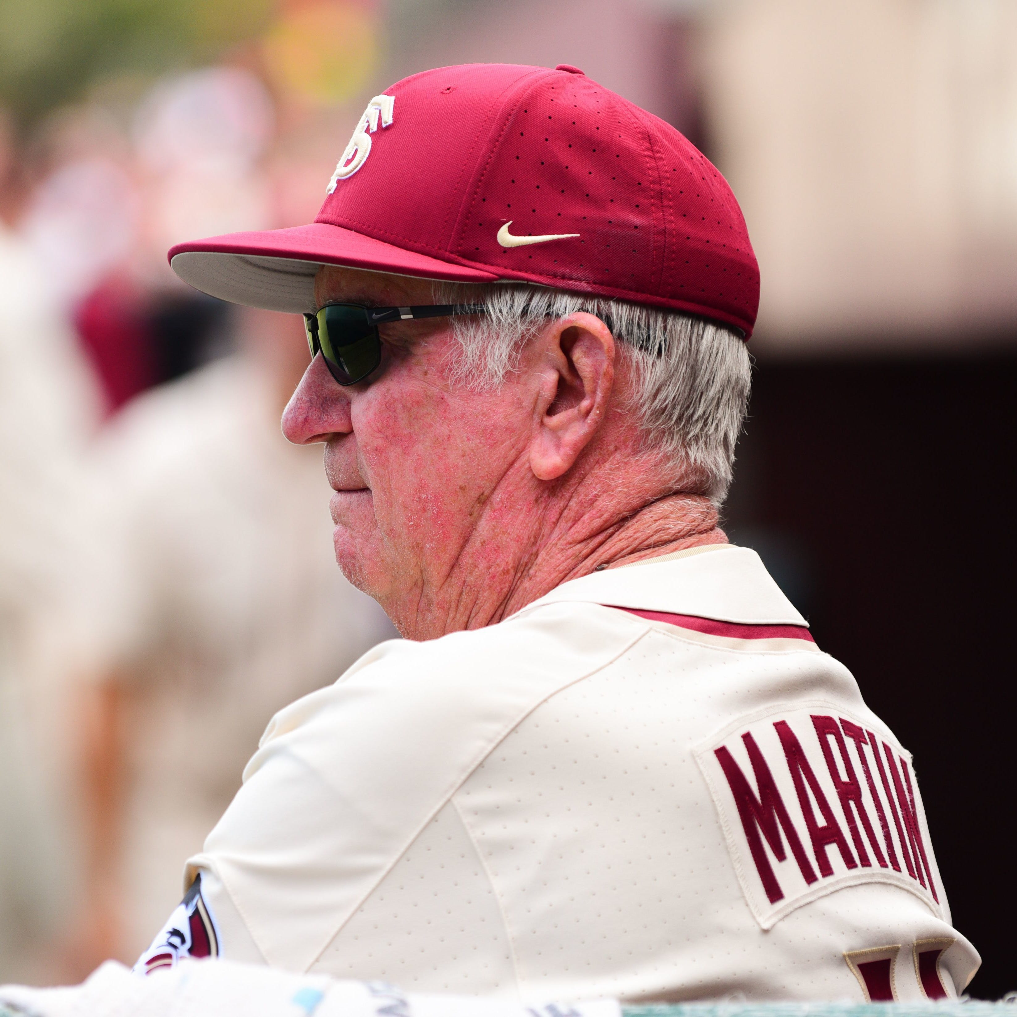 Struggles continue for FSU Baseball