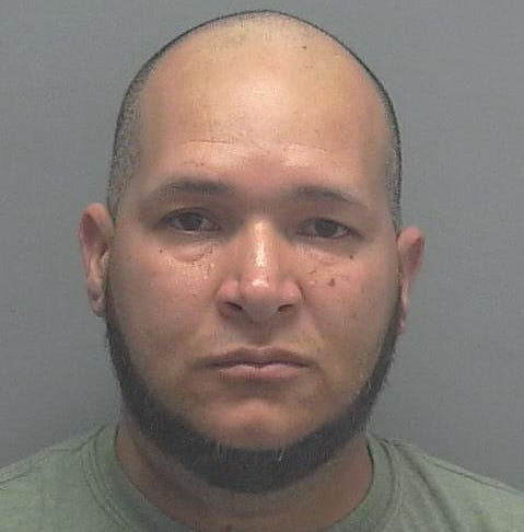 Fort Myers man arrested in connection to fatal 2017 hit and run on Palm Beach Boulevard