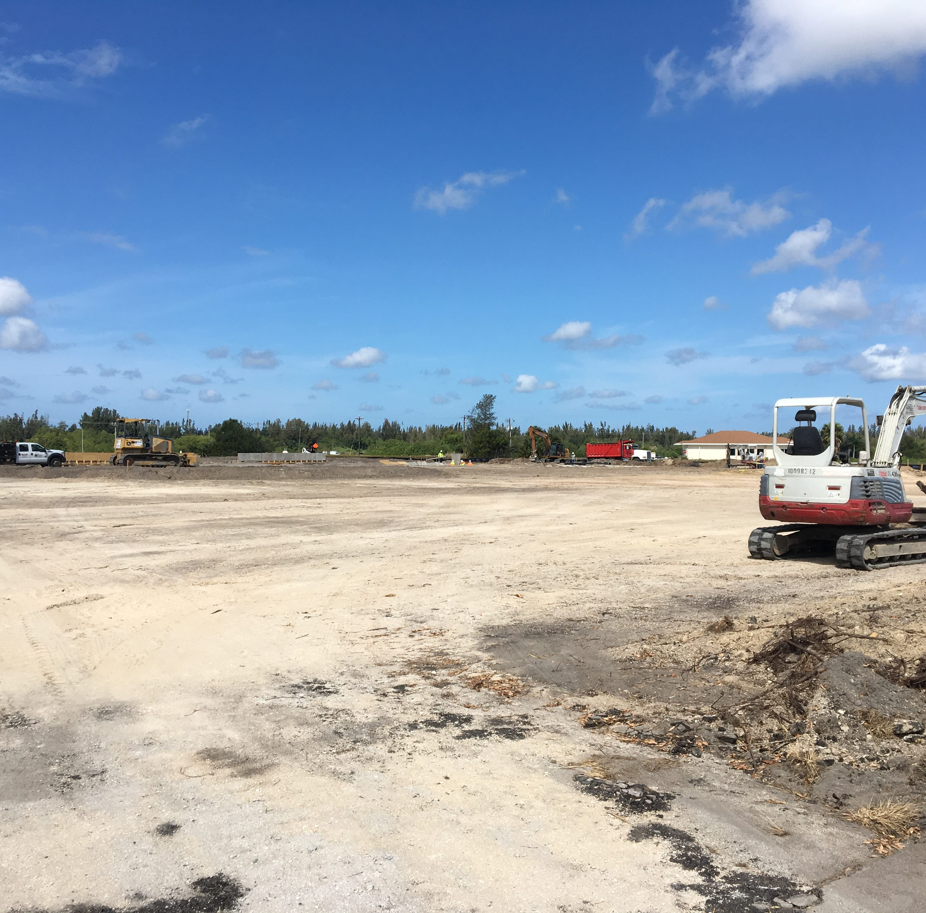 Cape Coral to get second Aldi grocery store off Pine Island Road