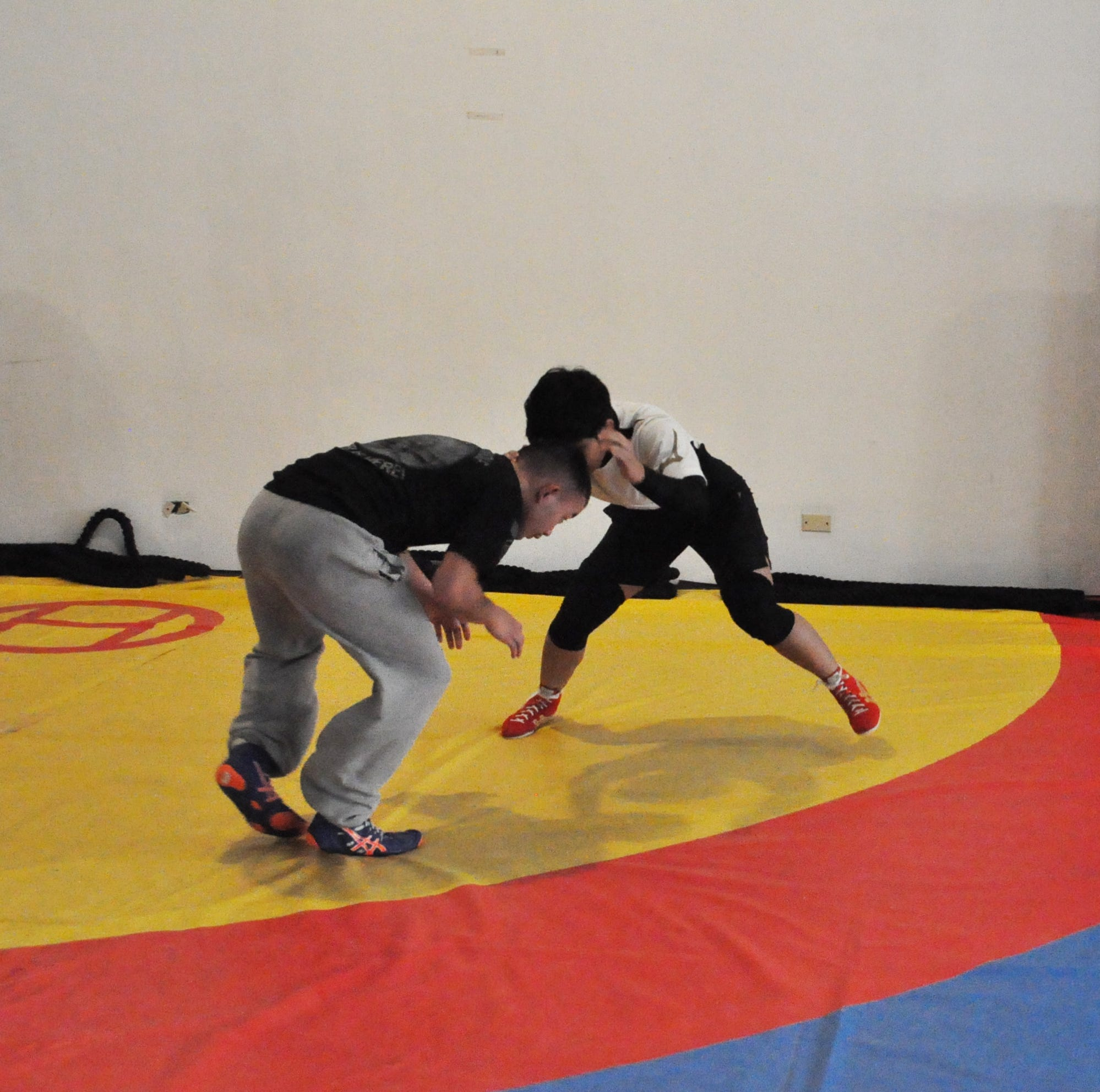 Guam to host Wrestling Oceania Championships