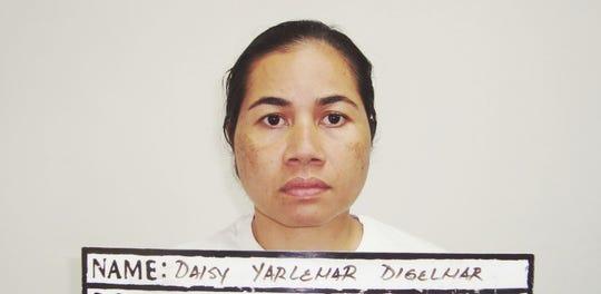 Daisy Yarlemar Digelmar