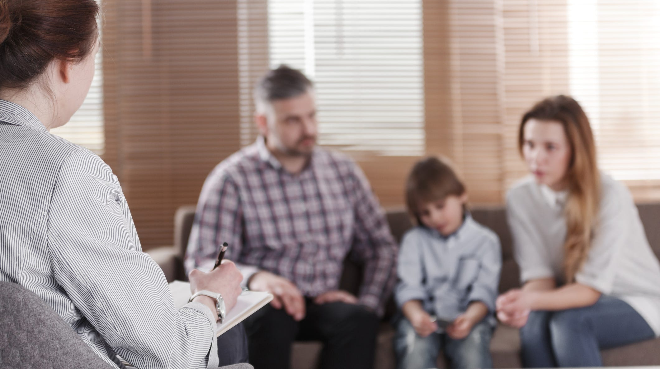 Many have ideas of what the foster care system is – but how many really know what happens?