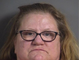 HULBERT, LAURA ANN, 54 / POSSESSION OF A CONTROLLED SUBSTANCE - 2ND OFFENSE