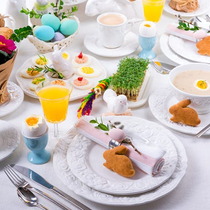 Here's where to get Easter brunch specials in the Jackson metro area