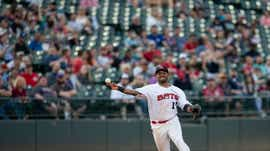 Can the Louisville Bats turn around  home struggles this week?