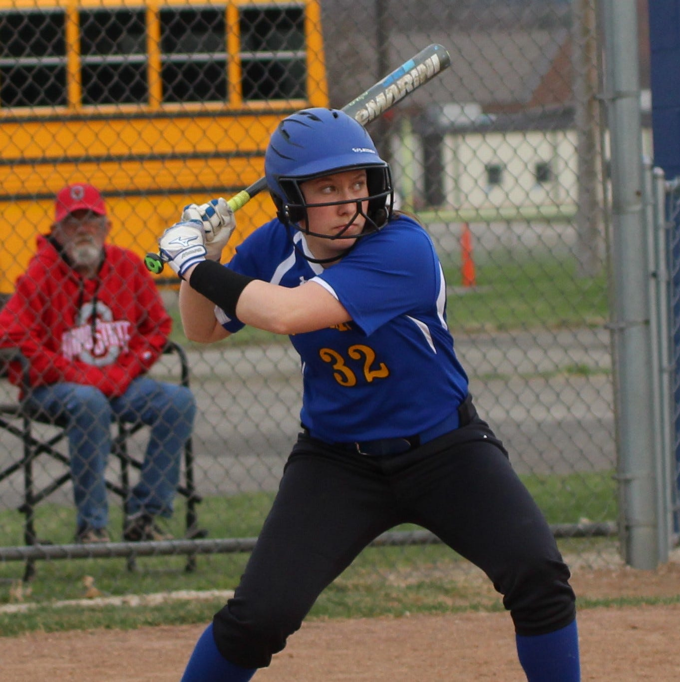Scoreboard: Bats stay hot in Ontario Lady Warriors win over Lucas Lady Cubs