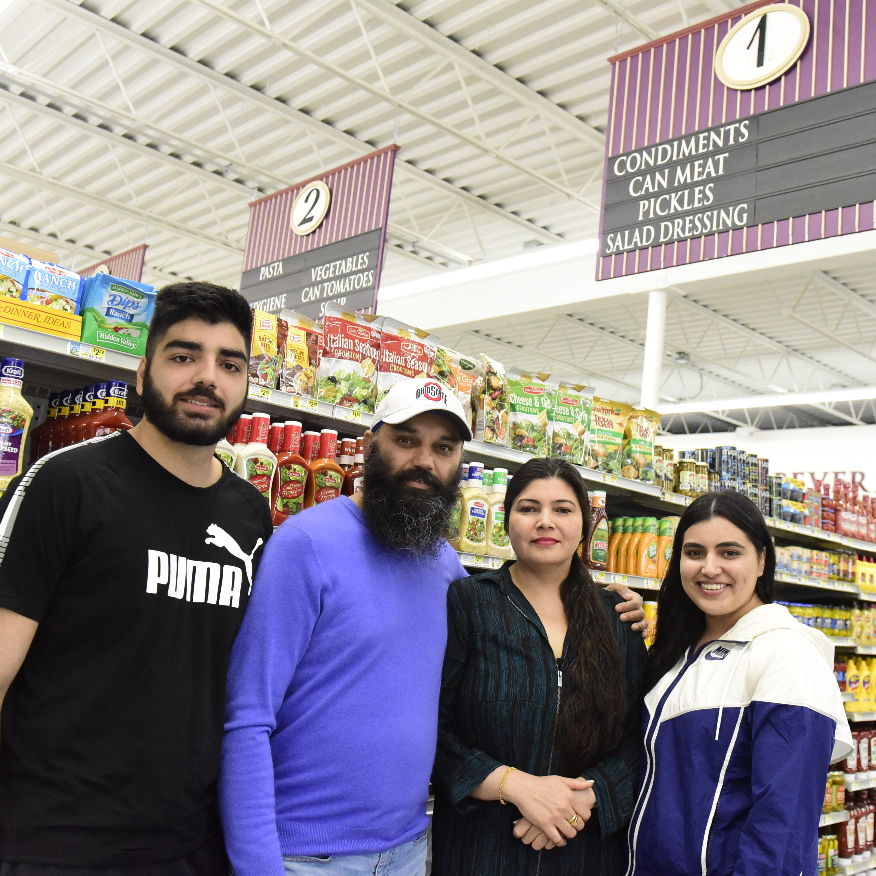 KV Market to feature full-service grocery store and a convenience shop