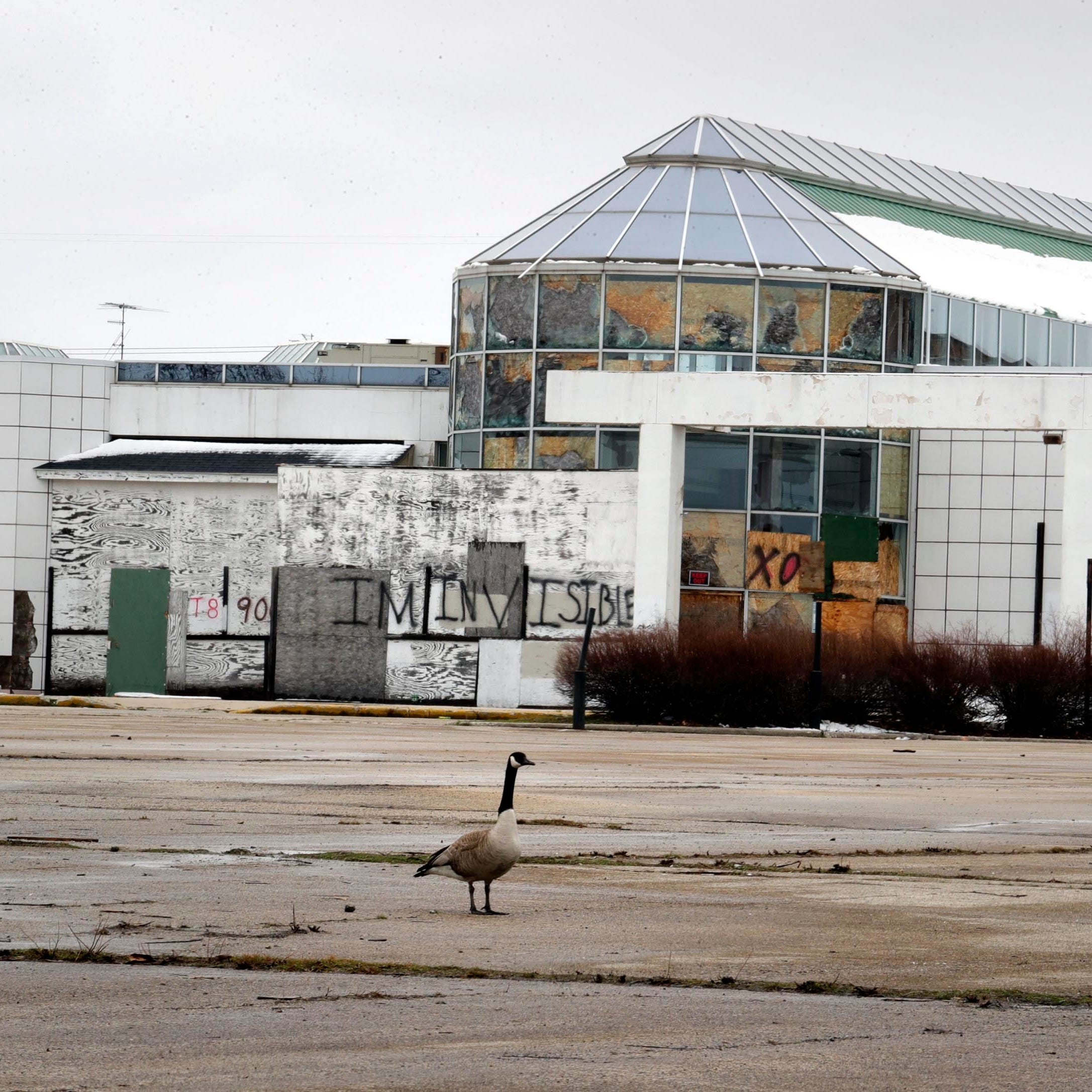 Milwaukee issues condemnation order at former Northridge Mall. Demolition could help spur redevelopment.