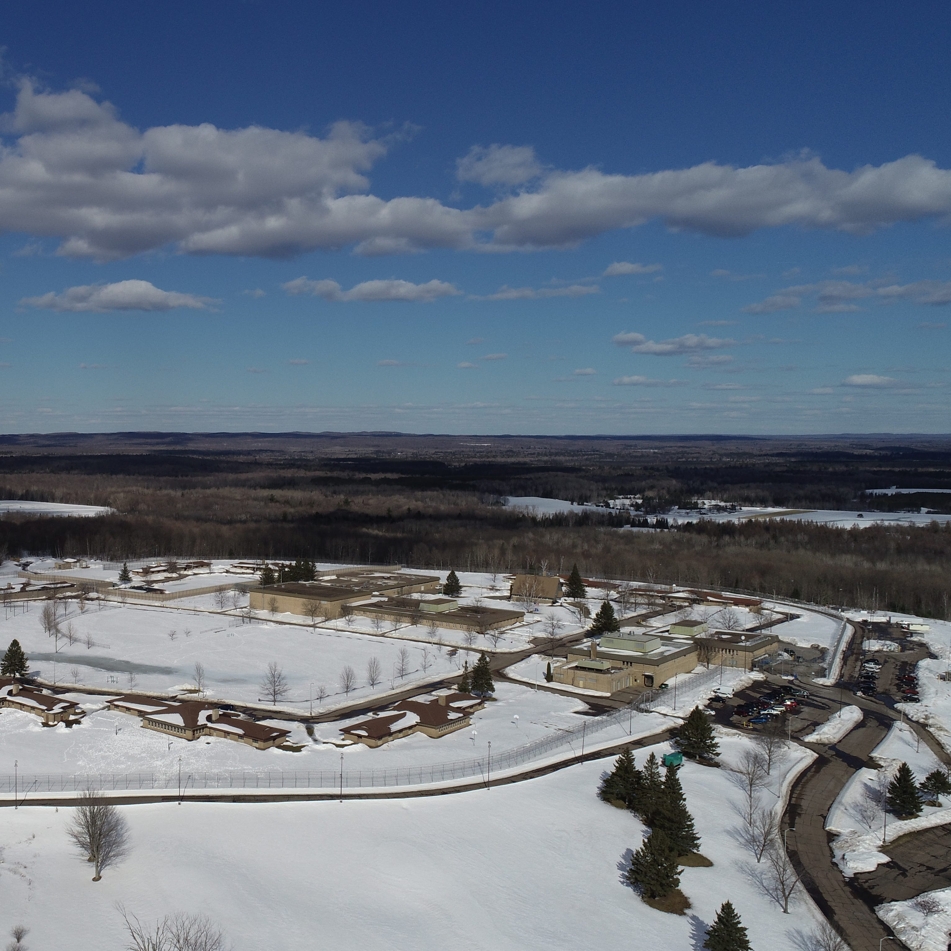 Lincoln Hills School for Boys and Copper Lake School for Girls.