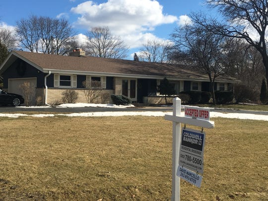 Sales of homes have slowed in metro Milwaukee as the inventory of homes on the market has remained tight.
