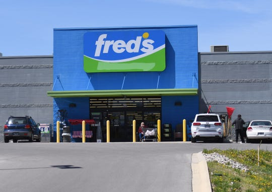 The Mountain Home Fred's store is one of 159 locations the discount retailer will close in the coming months, the company announced Thursday.