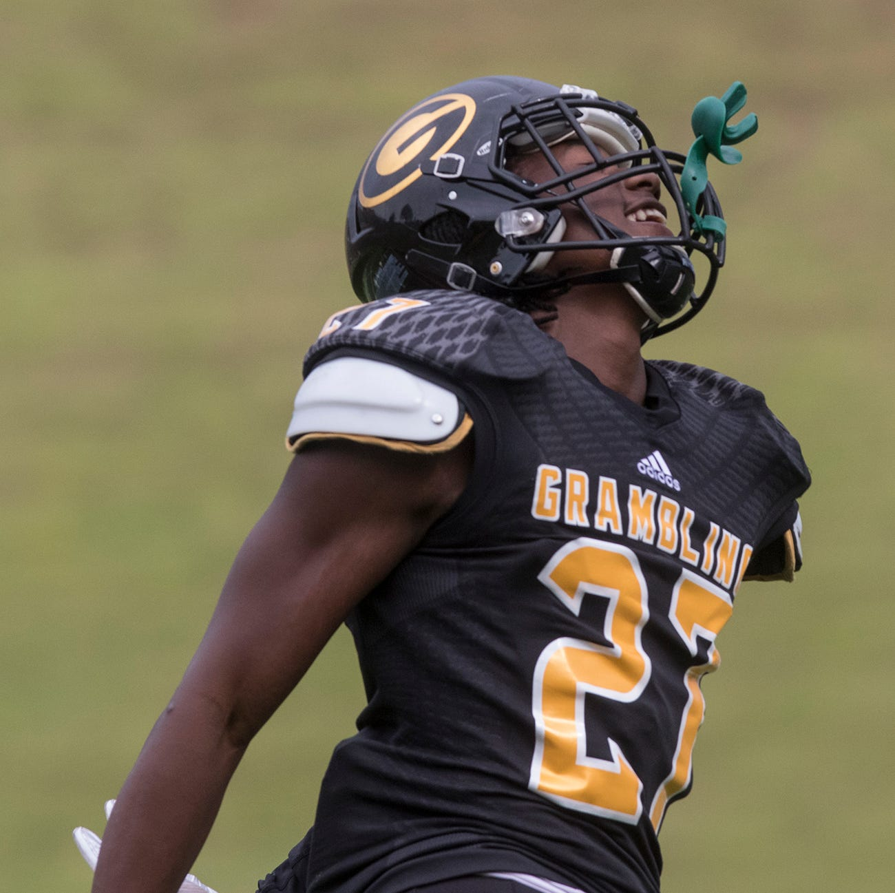 Grambling Spring Cleaning 2019: Defensive backs