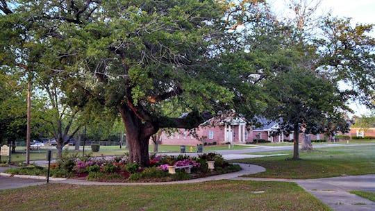 Louisiana Methodist Children's Home