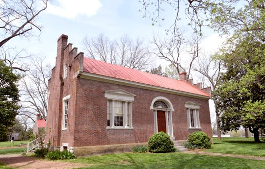 Historic Homes Battle Of Franklin Tours Make A Great Day