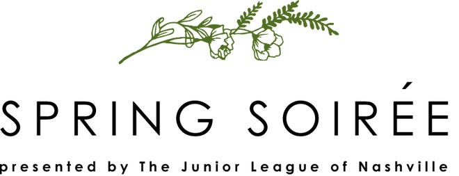 The Junior League of Nashville will host the annual Spring Soiree fundraiser on Saturday, April 13 at The Westin Nashville.