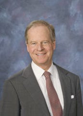 Henry Slack, board member, Alico Inc.