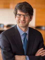 Ben Fishman, board member of Alico Inc.