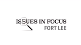 An inside look at the 2019 issues facing Fort Lee, N.J.