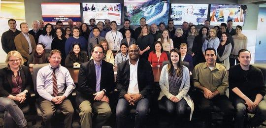 The Record/NorthJersey.com  newsroom staff