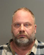 Scott Porter of Livonia has been charged with soliciting murder.